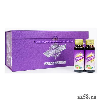 紫光科技无花果综合蔬果酵素饮品