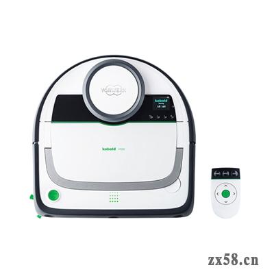 福维克Kobold 智能吸尘器 VR200 (PV5330)