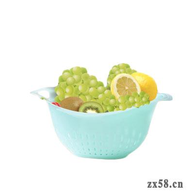 绿叶爱生活日式果蔬...