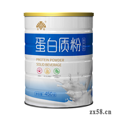 荣格蛋白质粉固体饮...
