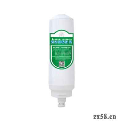 荣格食品级阴离子交换树脂滤芯(N)