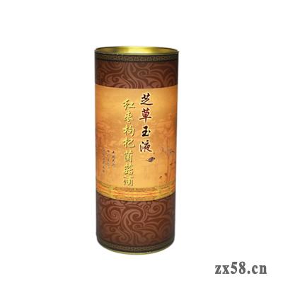 安惠芝草玉液®红枣枸杞菌菇酒(雅致版)