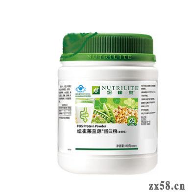 安利纽崔莱益源®蛋白粉麦香味540克