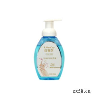 安惠红蔓草 泡沫护理洗手液(12瓶/箱)