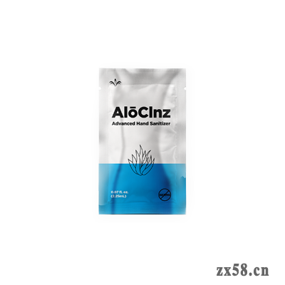 婕斯AlōClnz洗手液