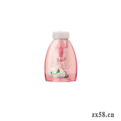 阳光小镇香氛泡沫洗手液-甜蜜樱花(压头另售)