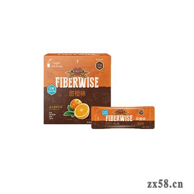 美乐家高纤植物营养粉(无糖)-甜橙味