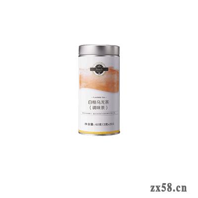 升级回归•白桃乌龙 (调味茶)