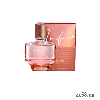 粉红甜心香水