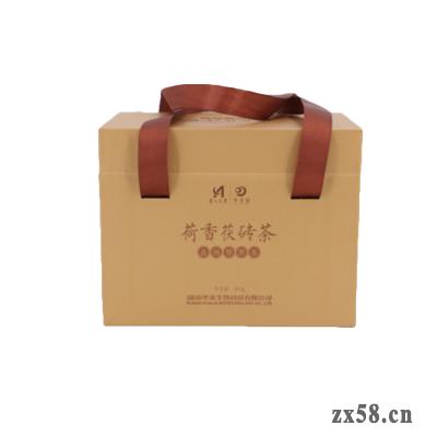 荷香茯砖直泡