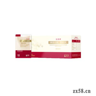 完美牌发酵蛋白肽粉...
