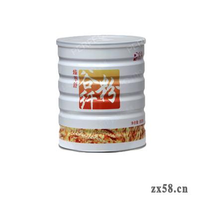 臻萃舒谷纤粉(罐)