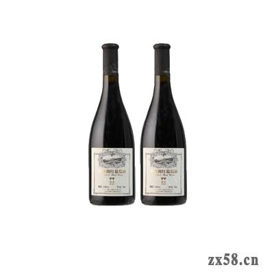 葩菲阁梅洛红葡萄酒