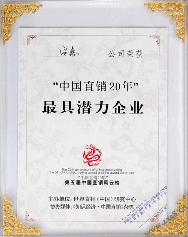 安惠团队-安惠公司介绍