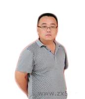 美樂家總監王鋒