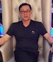 美乐家经销商李洪滨老师