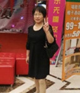 安然杨石萍