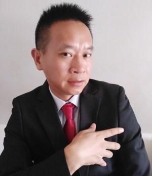 绿叶郑老师