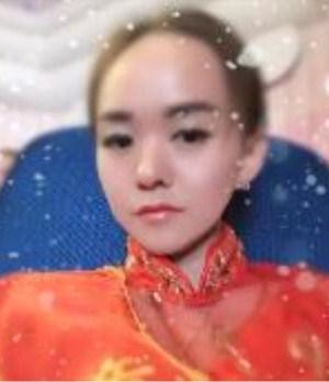 国珍(新时代)杨蓉