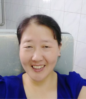 炎帝生物曹敏芬