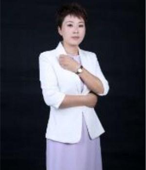 国珍(新时代)经销商郭凤琴