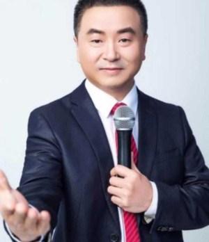羅麥經銷商邱培榮