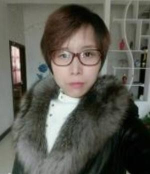 安惠彭玉玲
