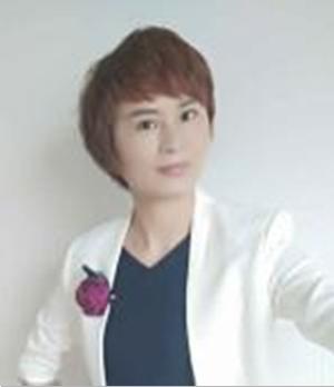 胡丽兰@向阳花
