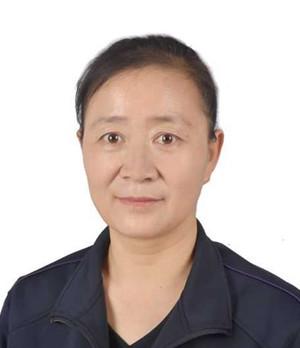寶健社區經理李金捧