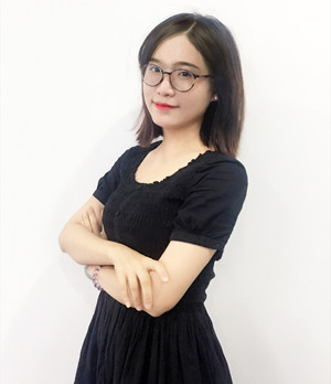 婕斯蓝寶石陈老师