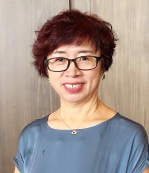 宝健杨雅辉