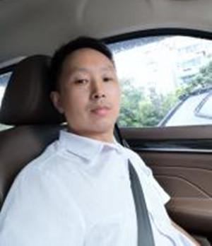 國珍(新時代)經銷商彭峰