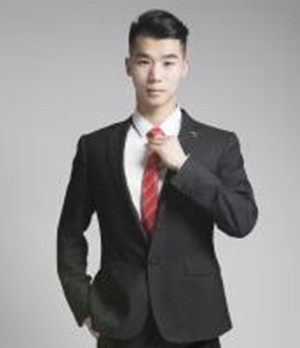 如新如新经销业务总监王豪
