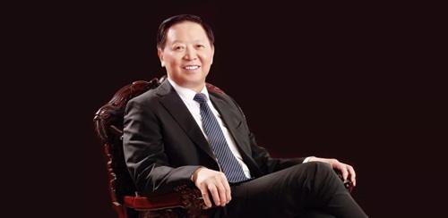 隆力奇徐之伟:时刻保持危机感 企业才能生存