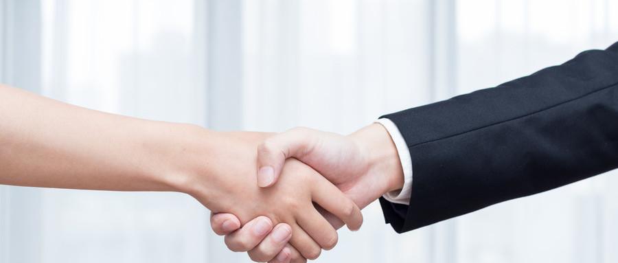 直销人想成功,要有这五点思想和两点邀约原则!