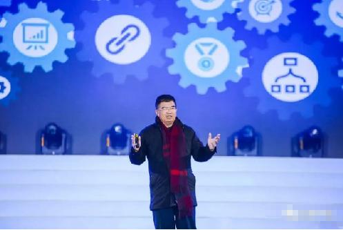 吴少凡:完美的未来如何自我超越?