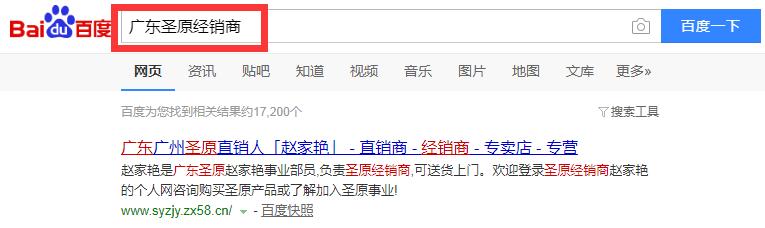 广东圣原经销商