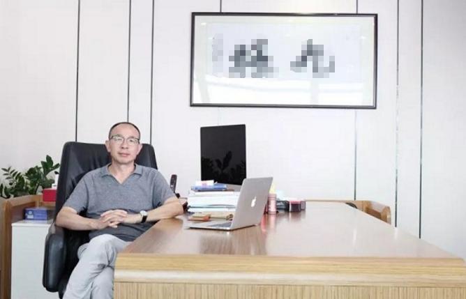 九极生物总裁宁水生:博鳌儒商精英人物
