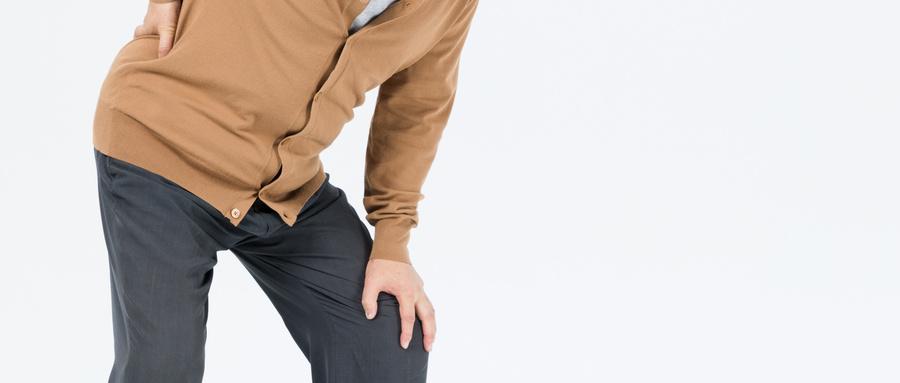 老人腰痛如何缓解?是什么原因?