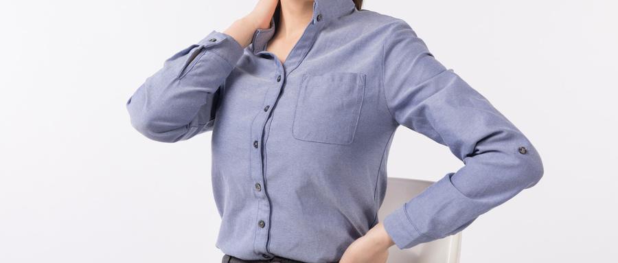 女性久坐有哪些危害?久坐不舒服怎么办?