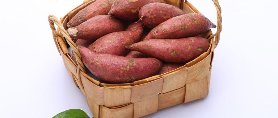 吃红薯有什么好处和禁忌?