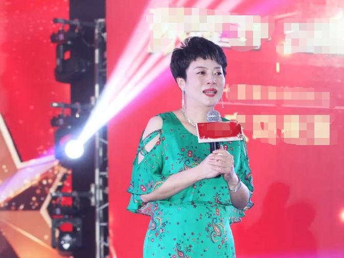 安然七星董事徐旻:未来要一起努力,达至更高的成就