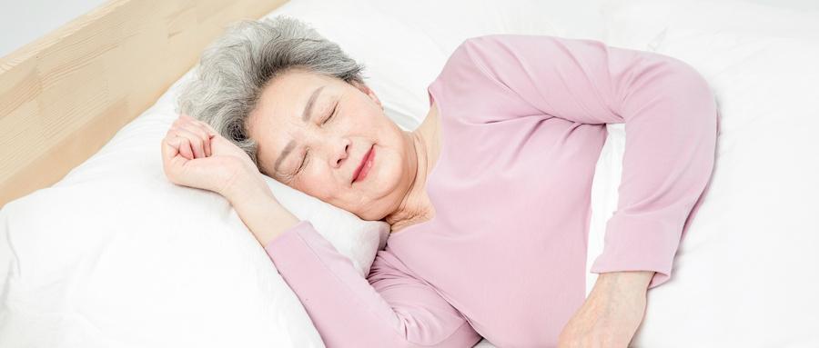 老人嗜睡怎么办?吃什么食物好?