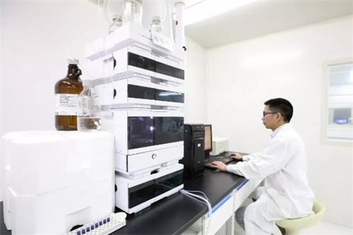 """安發承建的""""福建省天然生物活性物質企業重點實驗室""""通過驗收"""