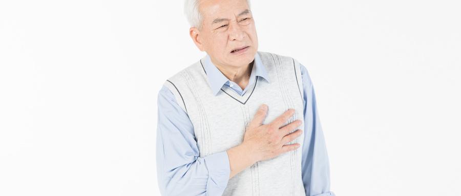 如何应对心悸胸闷
