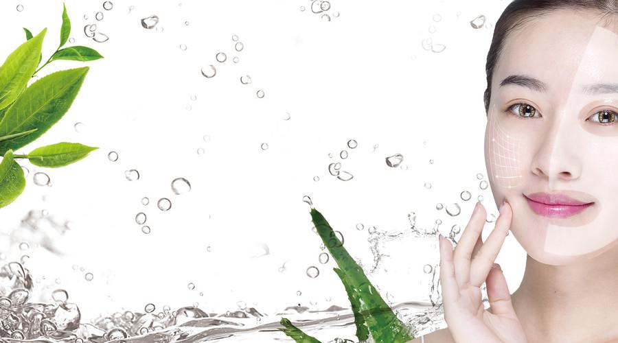 皮肤补水的12个小妙招