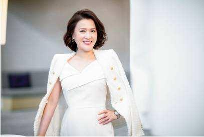 玫琳凯翁文芝:我希望60岁的玫琳凯能一如既往地保持活力