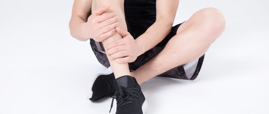 从腿部看健康,你有这些表现吗?