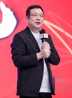 无限极全球行政总裁俞江林先生:奋勇攀登坚定前行