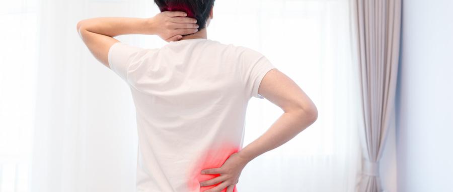 男人腰酸就是肾虚吗?